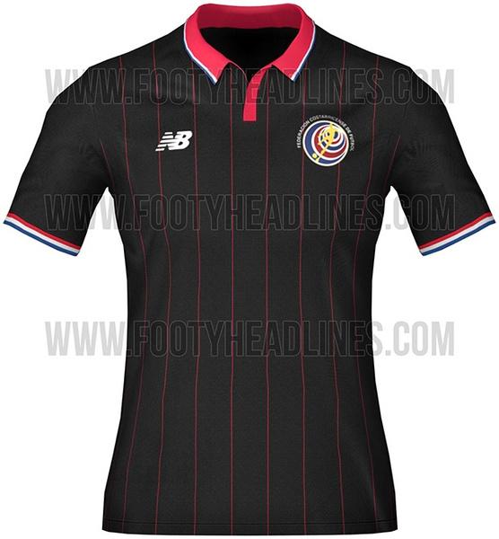 eb51e287a0fe2 Se filtran los posibles diseños de la nueva camisa de la Selección ...