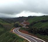 Gobierno sin plata para financiar punta sur de ruta a San Carlos