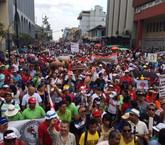 Sindicatos decidirán este martes acciones contra plan fiscal