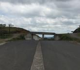 """Contraloría advierte a Conavi por """"deficiente"""" gestión de obras en ruta a San Carlos"""