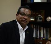 Diputado interpone amparo contra Ministro de Hacienda