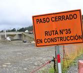 Vecinos confían en que posibles anomalías no atrasen más vía a San Carlos