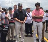 El MOPT detectó 73 problemas geotécnicos en carretera a San Carlos