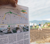 UNOPS supervisará obras de la recién inaugurada Circunvalación