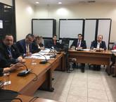 Tres partidos frenan discusión de mociones a reforma fiscal