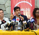 Carlos Alvarado minimiza eventual conflicto con sindicatos