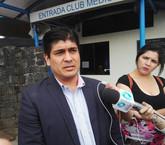 Carlos Alvarado: reforma fiscal es necesaria