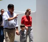 Carlos Alvarado se toma un descanso y pide a diputados avanzar en la reforma fiscal