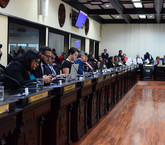 Proyecto fiscal listo para volver a plenario: estos son los cambios que propone