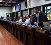 Reforma fiscal entra a etapa decisiva en el Congreso