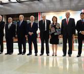 Expresidentes apoyan plan de más impuestos