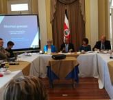 OCDE a Costa Rica: ¡Basta de excusas!, no hay más tiempo para reforma fiscal