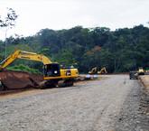 Naranjo entra en puja por salida de vía a San Carlos