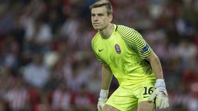 Quién es Andriy Lunin? El nuevo portero del Real Madrid