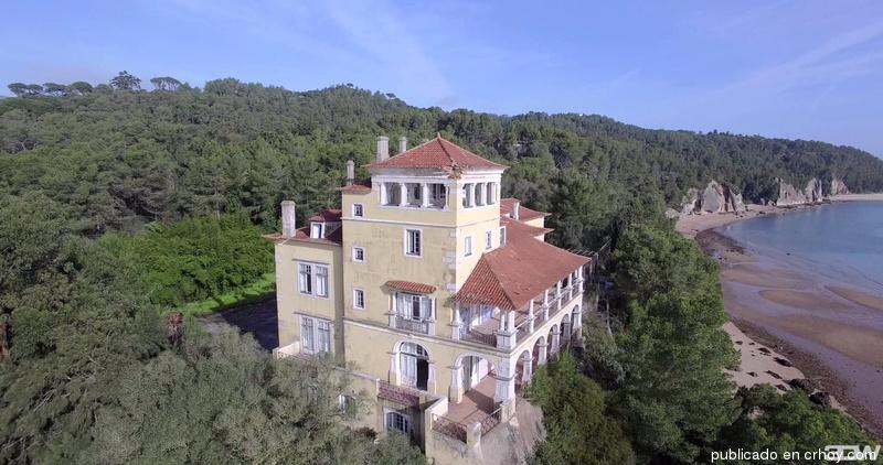 palacio en venta en portugal